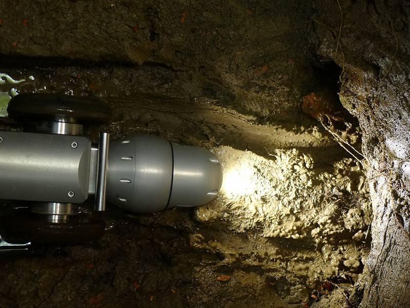 Inspekcja kanalizacji 18