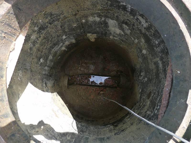 Inspekcja kanalizacji 19